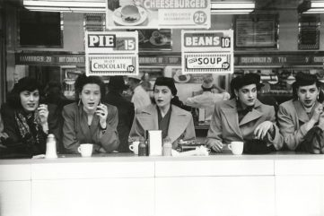 How Robert Frank's Book The Americans Redefined American Photography