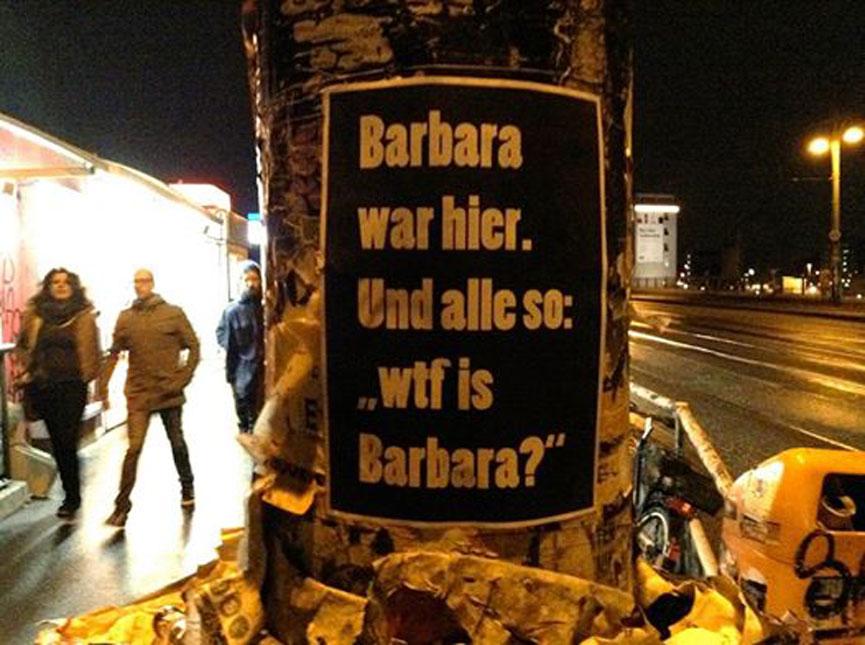 wtf is barbara