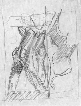 Le Corbusier-Nature morte-1929
