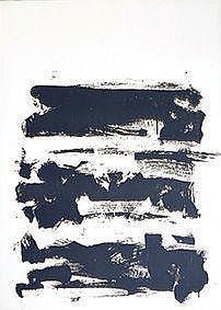 Joan Mitchell-Sans titre-