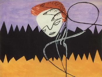 Le Corbusier-Le reve-