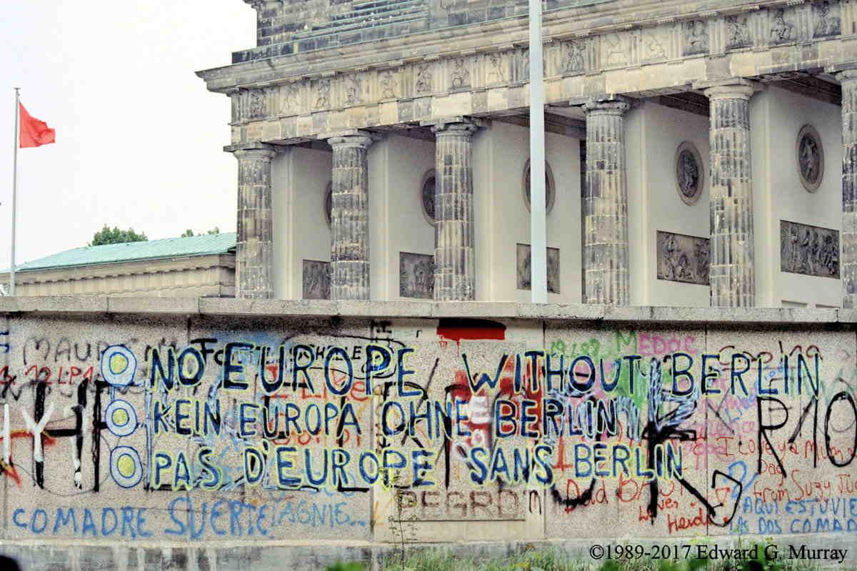 beautiful Berlin Wall Art Part - 11: ... 18206 ...