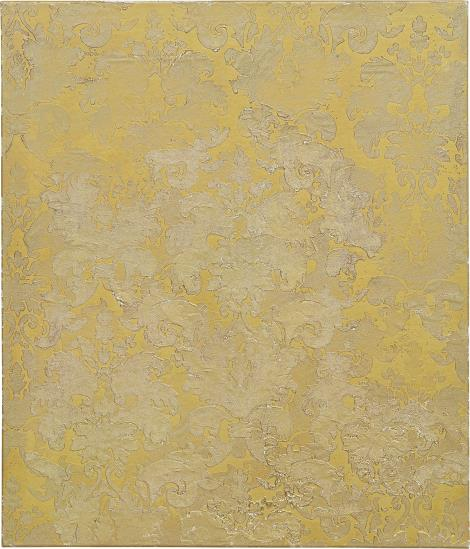 Rudolf Stingel-Untitled-2005