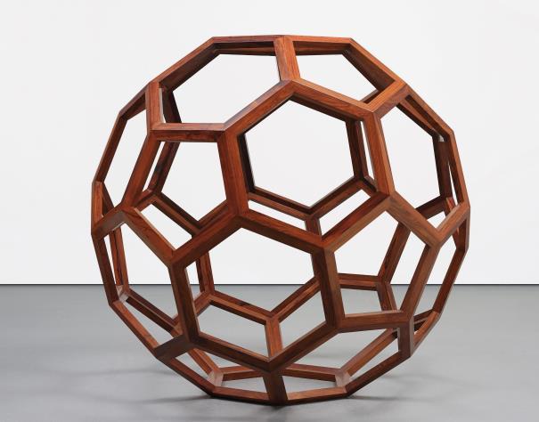 Ai Weiwei-Untitled (Divina Proportione)-2006