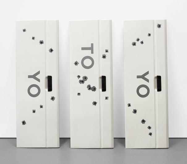 Kaz Oshiro-Tailgate (YO TO YO)-2006