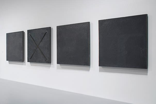 Theaster Gates-Four Square-2011