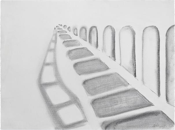 Richard Artschwager-Untitled-1975