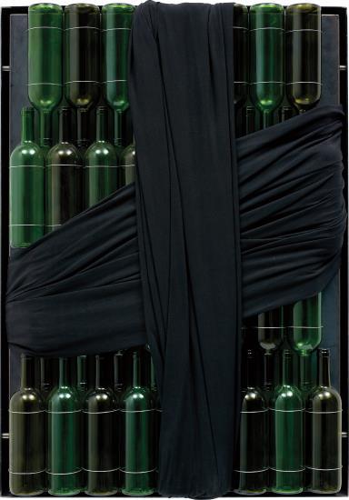 Jannis Kounellis-Untitled-2010