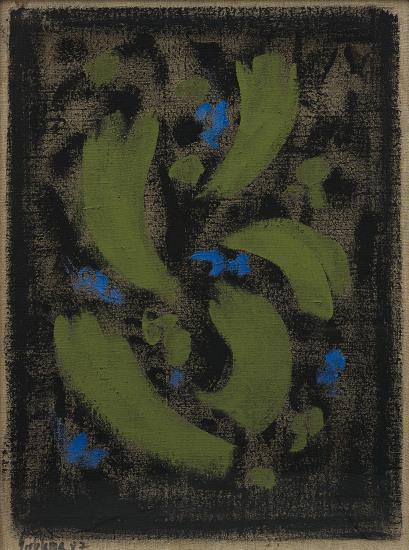 Salvatore Emblema-Untitled-1987