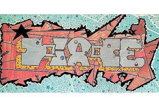 Blade-Strange Sensations-1986