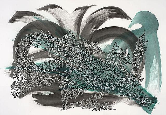 Kool Koor-Prism #2-2012