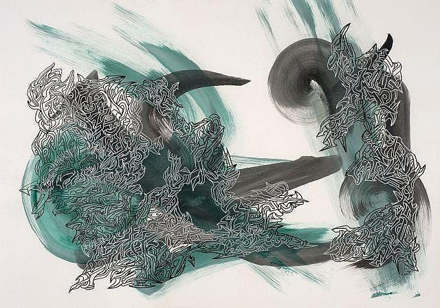 Kool Koor-Prism #3-2012