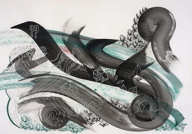 Kool Koor-Prism #4-2012