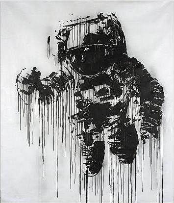 Victor Ash-Astronaut Cosmonaut #19-2015