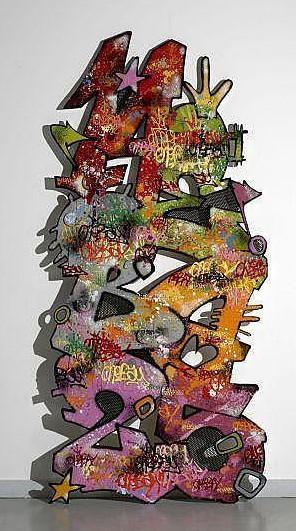 Nebay-Des Lettres Et Des Chiffres-2015