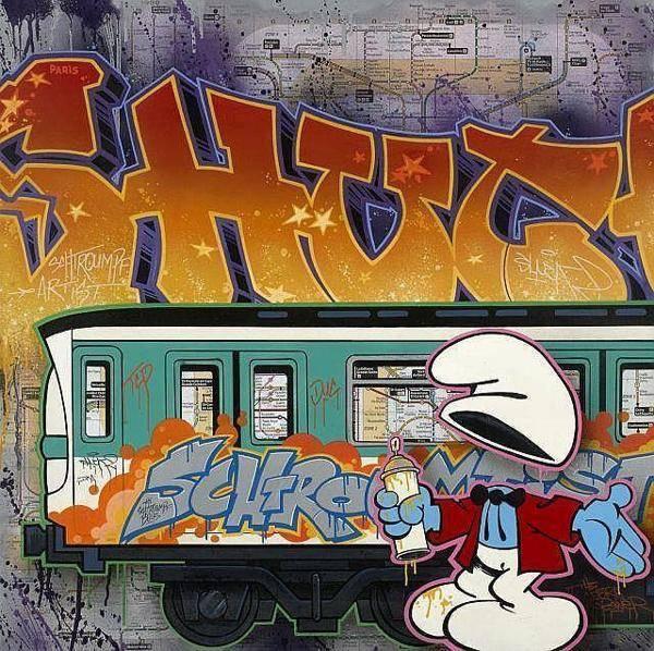 Shuck 2-Anonymous Artist-2015