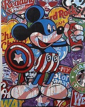 Speedy Graphito-Captain Spray-2010