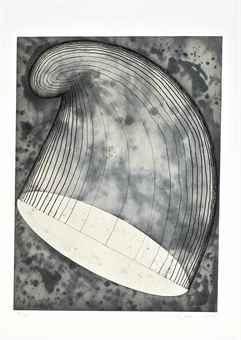 Martin Puryear-Phrygian (Cap In The Air)-2012