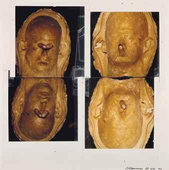 Bruce Nauman-Untitled (New Museum Image)-1992