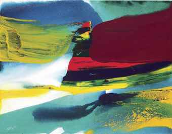 Paul Jenkins-Phenomena Listen Listen Evermore-2004