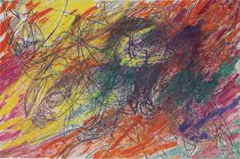 Stanley William Hayter-Spring-1958