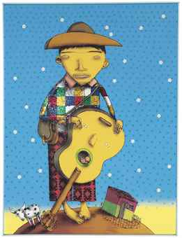 Os Gemeos-The Little Prince-2005