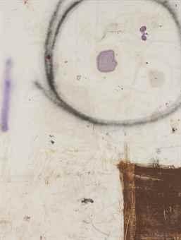 Joe Bradley-Untitled (Freek)-2010