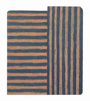 Sean Scully-Kasos-1982