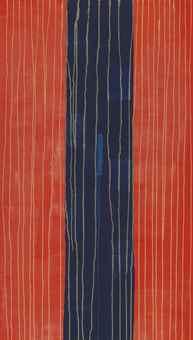 Juan Usle-Naranja-1992