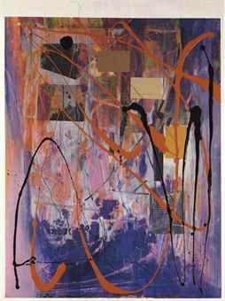 Charles Mayton-Bidhaus Series Interior House Painting-2010