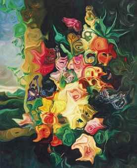 Christoph Steinmeyer-Die Grossen Blumen Des Dr. Moireau-2005