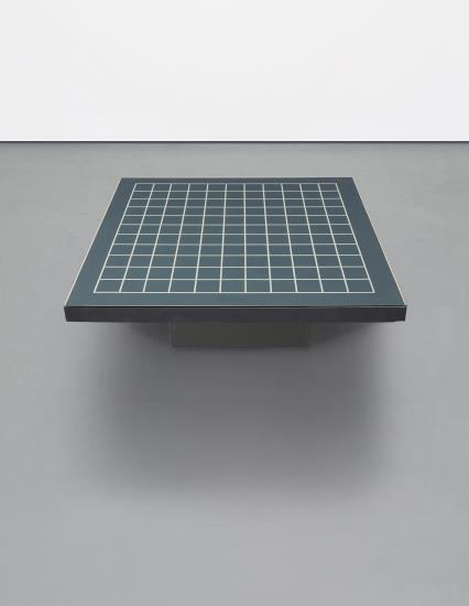 Sol LeWitt-Table-1967