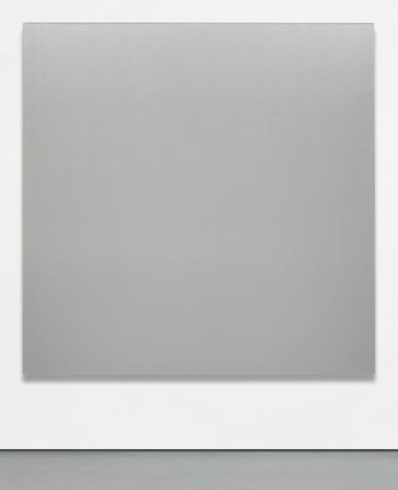 Henry Codax-Untitled (Silver)-2014