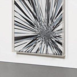 Thomas Canto-Triangle Burst-2014