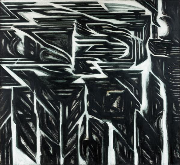 Raha Raissnia-Untitled-2005