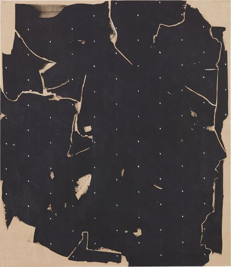 Zak Prekop-Untitled (Black)-2010
