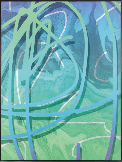 Michael Staniak-Psd_692 (Green/Blue/Purple)-2013