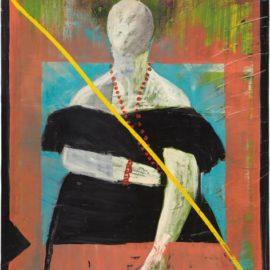 Max Coyer-Madame De Sade #4-1984