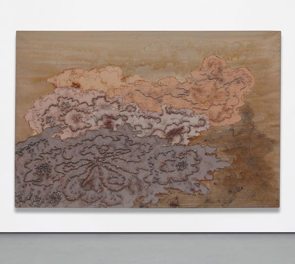 Michael Raedecker-Matter-2001