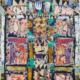 Alfred Boman-Body Paint #4-2014