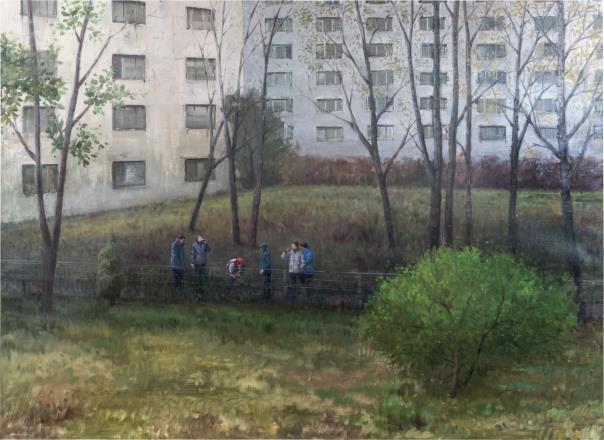 Serban Savu-Inner Life-2010