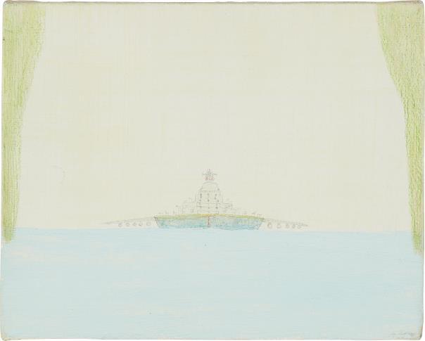 Hiroshi Sugito-Untitled-1997