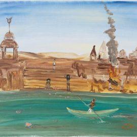 Djordje Ozbolt-Benares-2005