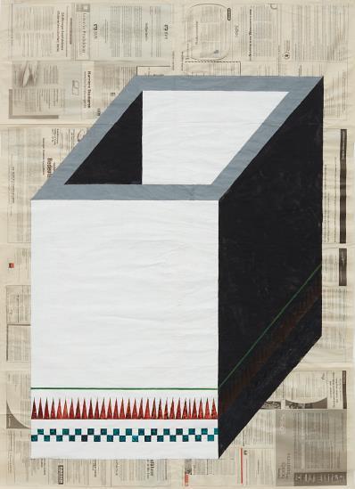 Gabriel Vormstein-(Untitled) Box-2004