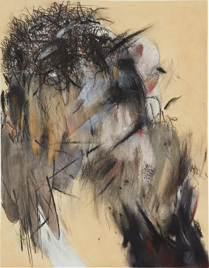 Ahmed Alsoudani-Untitled-2007