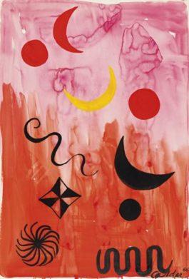 Alexander Calder-Untitled-1965