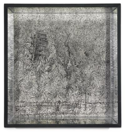 Richard Artschwager-Untitled-1980