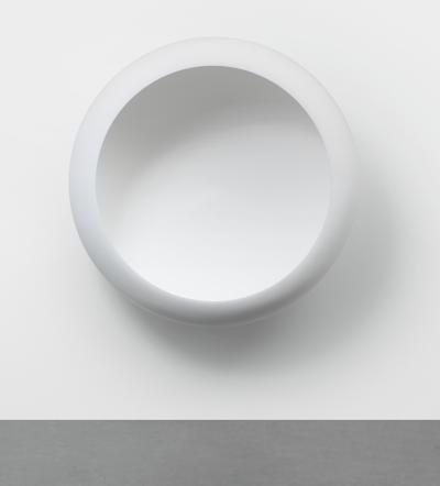 Anish Kapoor-White Dark VIII-2000