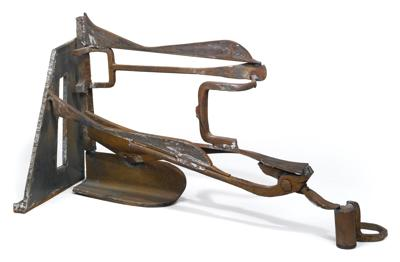 Anthony Caro-Writing Piece: Close-1979
