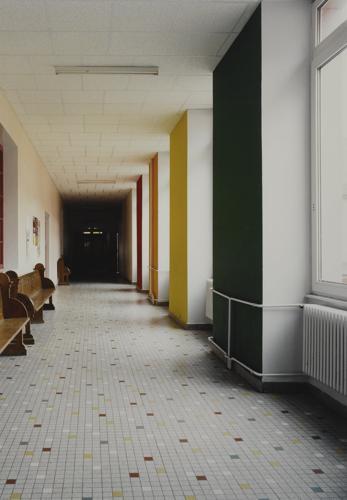 Candida Hofer-College Saint-Augustin Bitche I-1999